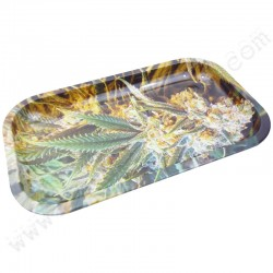 Weed Big Bud Rolling Tray XL