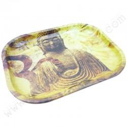 Dienblad Buddha Hemp