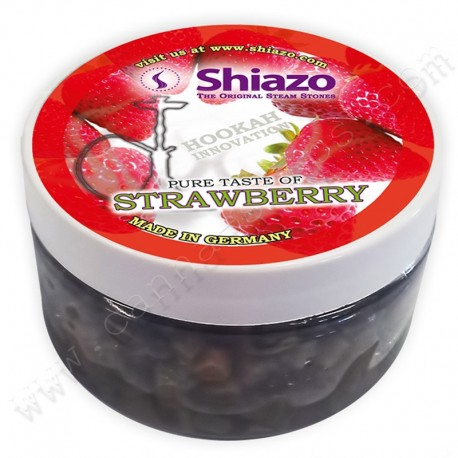 Shiazo steam stones Strawberry