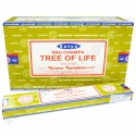 Tree of Life Nag Champa Incense