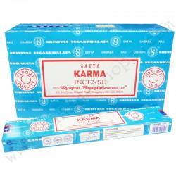 Satya Nag Champa Karma Incense