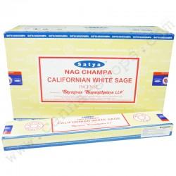Encens Satya Californian White sage