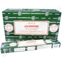 Satya Nag Champa Incense Jasmin