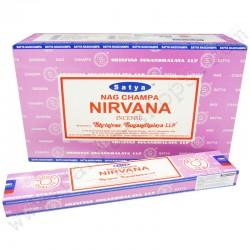 Encens Satya Nirvana