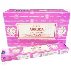 Satya Nag Champa Aaruda Incense