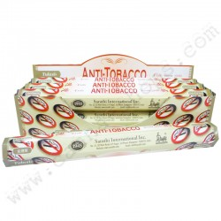 Incensio Anti Tabaco