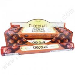 Encens Chocolat