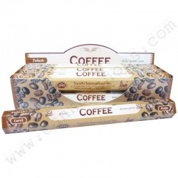 Coffee Incense