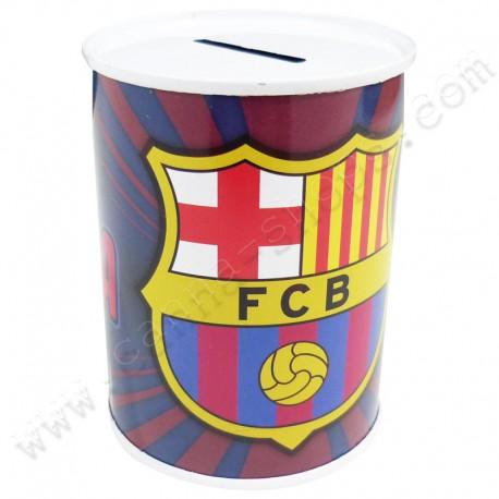 Tirelire Barca FB Barcelone