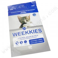 Stash Weekkies 400gr