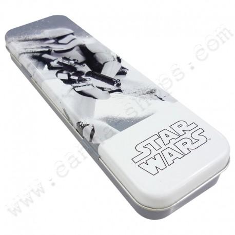 Metal box Star Wars Stormtroopers