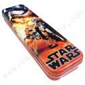 Metal box Star Wars - Pencilcase Star Wars