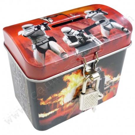 Star Wars Stormtroopers Piggy Bank