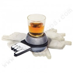Shot Spinner Party game
