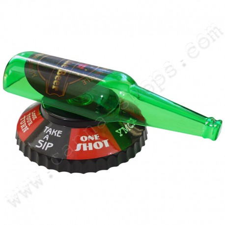 Spin The Beer - Ruleta Cerveza