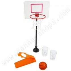 Basket Shots - Basket Shupitos