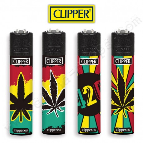 Clipper 420 Canna