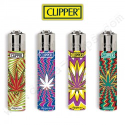 Clipper Trippy Weed Micro