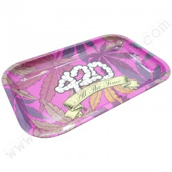 420 All The Time Rolling Tray XL