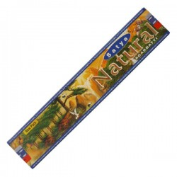 Sticks of incense satya natural