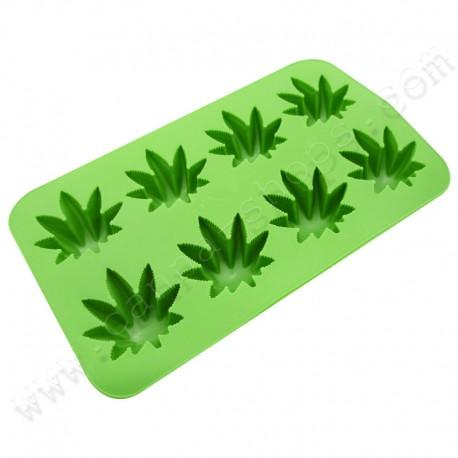 Marijuana ijsbak