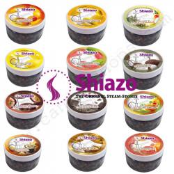 Shiazo Maxi Pack 12 saveurs