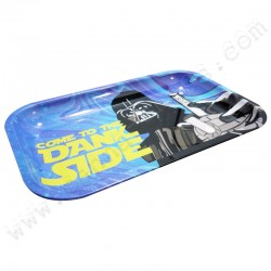 Rolling Tray Star Wars - Dank Side