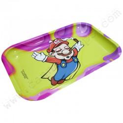 Plateau Flying Mario