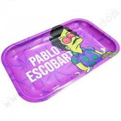 Plateau Pablo Escobart
