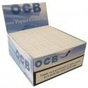 Boîte de feuilles à rouler OCB Cristal