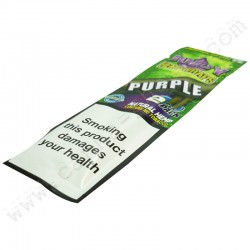 Blunt Juicy Jays Purple pure chanvre