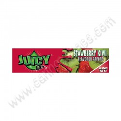 Juicy Jays Slim Fraise - Kiwi