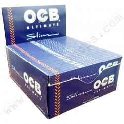 OCB Slim Ultimate Boite