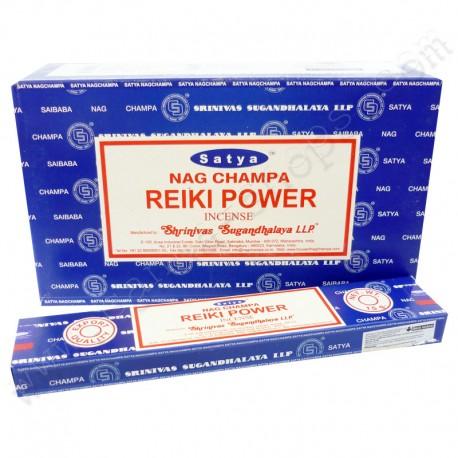 Encens Nag Champa Reiki Power