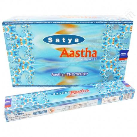 Nag Champa Aastha