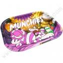 Munchies Metal Rolling Tray