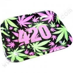 Plateau fumeurs 420 XXL