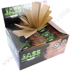 Filtres Jass Brown 18mm