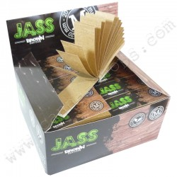 Filtres Jass Brown 20mm