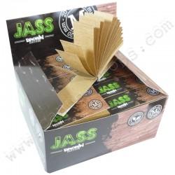 Filtros Jass Brown 20mm
