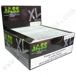 Boite Jass Black Edition Slim XL