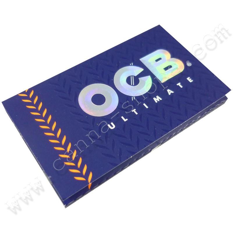 Feuilles regular OCB Ultimate