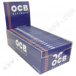 Boite OCB Ultimate Regular