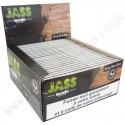 Boites de feuilles JASS Brown