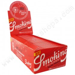 Boite Smoking Thinnest Regular (Double Window)
