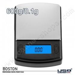 Pocket scale digital