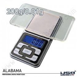 USA Alabama Digital Scale