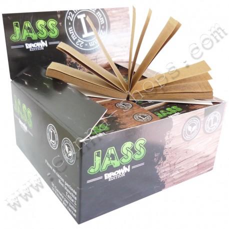 Filtres en carton Jass Brown 22mm