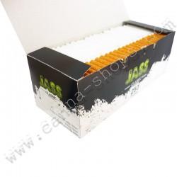 Tubes cigarettes Jass x 250