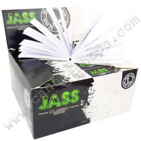 Filtres en carton Jass 22mm